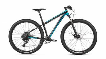 "Rower MTB 29"" Author PEAK 29 LADY TA NX EAGLE - 2019+ebon"