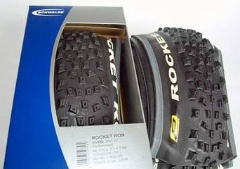 Opona Schwalbe Rocket RON Performance