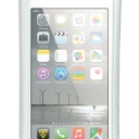 TOPEAK POKROWIEC SMARTPHONE DRYBAG FOR iPHONE 6/6S/7 WHITE