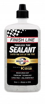 Uszczelniacz Tire Sealant FINISH LINE 240 ml
