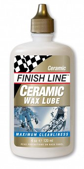 Olej Finish Line Ceramic Wax Lube 120ml