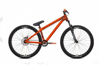 "ROWER OCTANE ONE 2019 MELT 26"" orange"