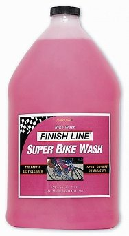 Płyn Finish Line Bike Wash - kanister 3800ml