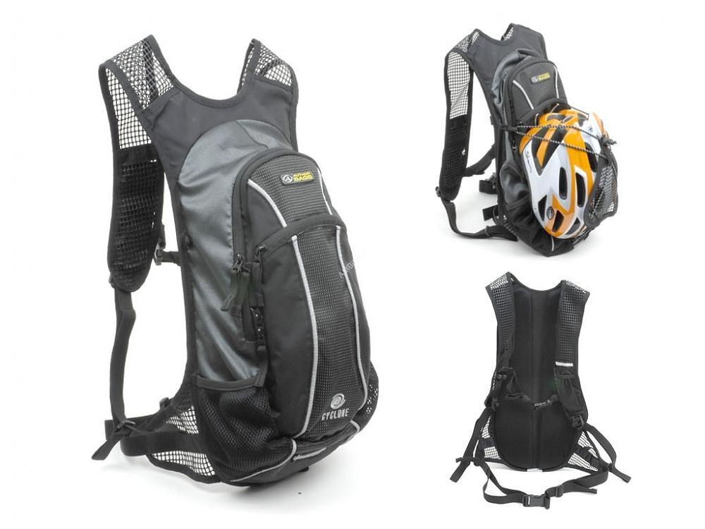 79935da3b6bd9 Plecak rowerowy Author Cyclone z pokrowcem