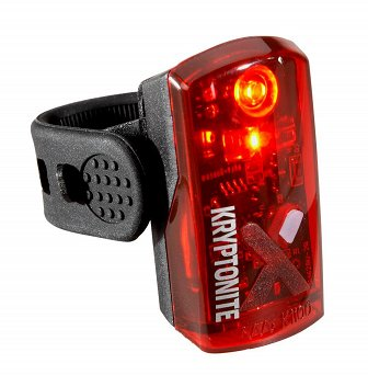 Lampa tylna Kryptonite AVENUE R-19