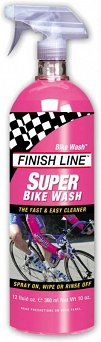 Płyn Finish Line Bike Wash 1000ml + atomizer