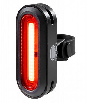 Lampka tył  Kryptonite AVENUE R-75 COB LED