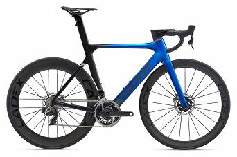 Rower Giant Propel Advanced SL 0 Disc 2020