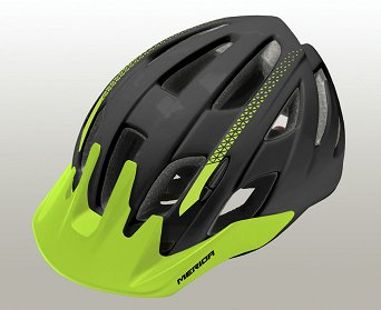 KASK MERIDA YOUNG