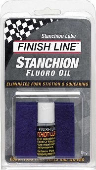 Olej Fluoropolimerowy Finish Line Stanchion Lube 15g