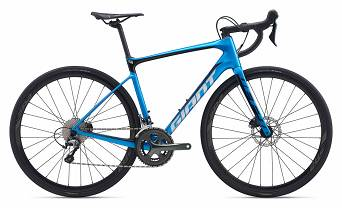 Rower Giant Defy Advanced 3 HRD 2020