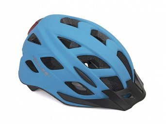 Kask kolarski Author PULSE LED X8 4 kolory