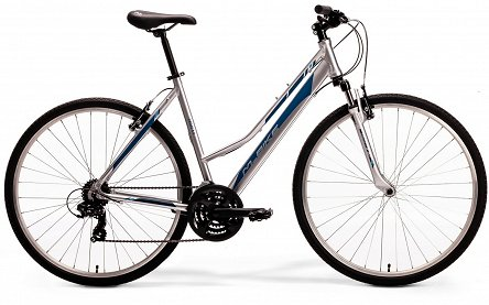 ROWER M-BIKE CROSS 5-V LADY