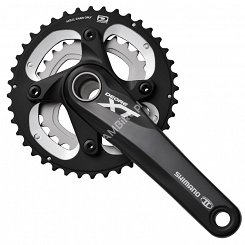 Mechanizm Korbowy 10rz Shimano XT  FC-M785 40/28 175mm