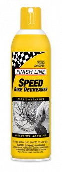 Odtluszczacz FINISH LINE Speed Clean 540 ml Aerozol