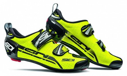 Buty triathlon SIDI T-4 AIR CARBON COMPOSITE