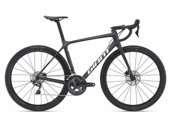 Rower Giant TCR Advanced Pro Team Disc