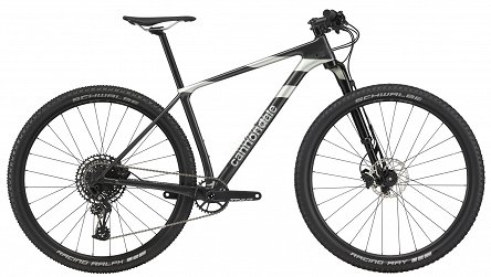 Rower MTB 29'' Cannondale F-Si Carbon 4 PROMOCJA
