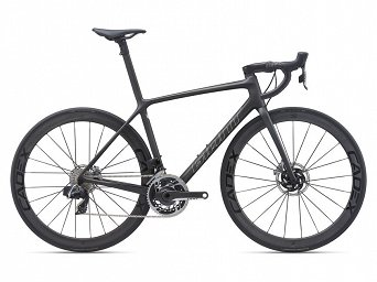 Rower Giant TCR Advanced SL 0 Disc