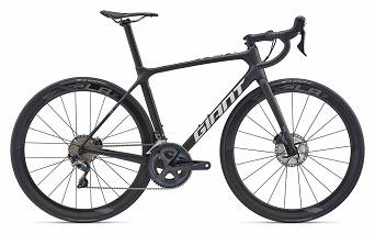 Rower Giant TCR Advanced Pro Team Disc 2020