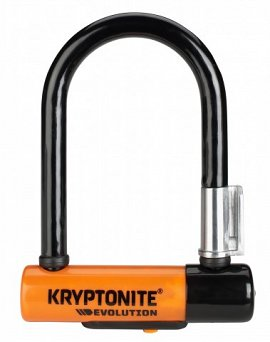 Zapięcie U-LOCK Kryptonite Evolution Mini 5