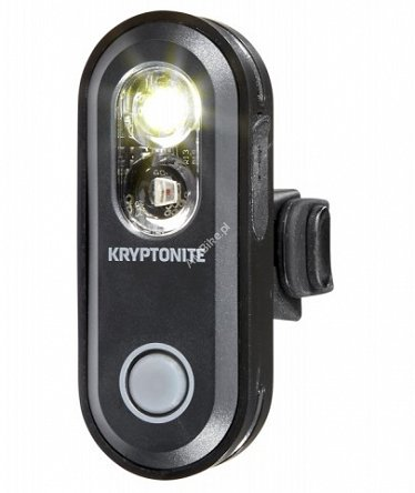 Lampa Kryptonite AVENUE F-70 / R-35 DUAL