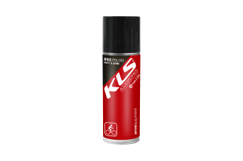 Kellys Bike Polish Spray 200ml