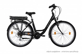 ROWER M-BIKE E-CITY 728