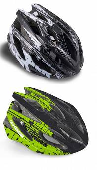 Kask MTB AUTHOR Saber