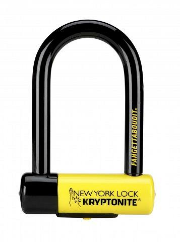 Zapięcie U-Lock Kryptonite New York Fahgettaboudit nowy model